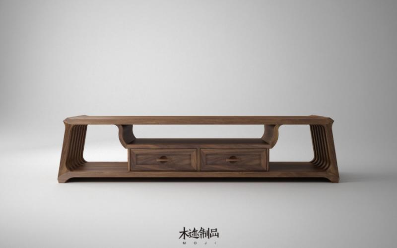 五一欣赏:现代中式家具